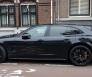 Jos Verstappen Porsche Panamera