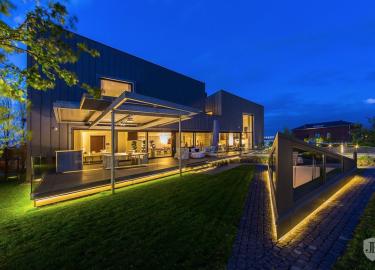 Limburgse villa