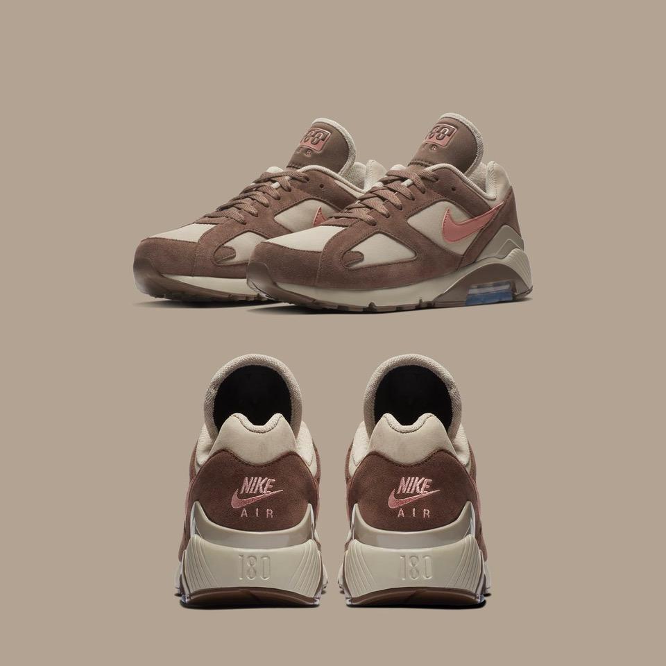 Nike sneakers Bruut