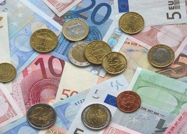 Geld gelukkiger