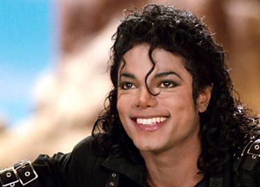 jaren '80 Michael Jackson