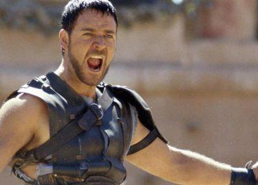 Gladiator Film 2