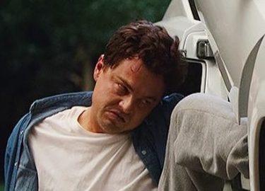 Leanardo DiCaprio
