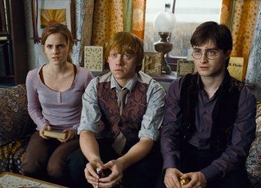 Harry Potter Locaties