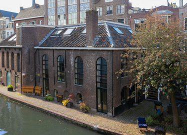 Huis Utrecht