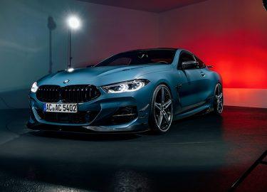AC Schnitzer BMW 8 Serie