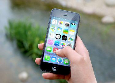 zonder smartphone jaar zonder geld