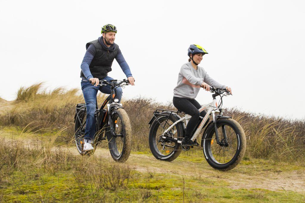 RadRhino elektrische fiets