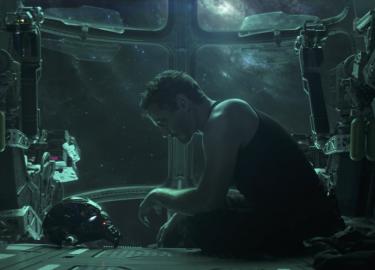 Eerste Trailer Van Nieuwe Avengers Film Showt Wie Infinity War