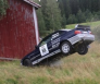rally crashes Finland