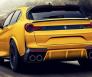 Ferrari SUV Purosangue