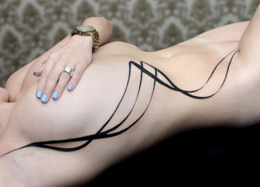 Chaim Machlev tatoeages tattoo inspiratie
