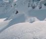 frozen mind snowboarder mont blanc