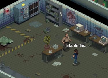 Stranger Things game 3