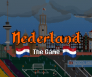 Nederland The Game De Speld