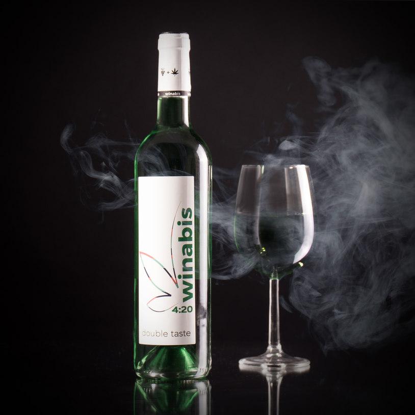 Wiet wijn winabis