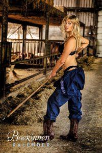 Foto: Boerinnen Kalender