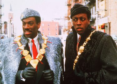 Coming to America 2