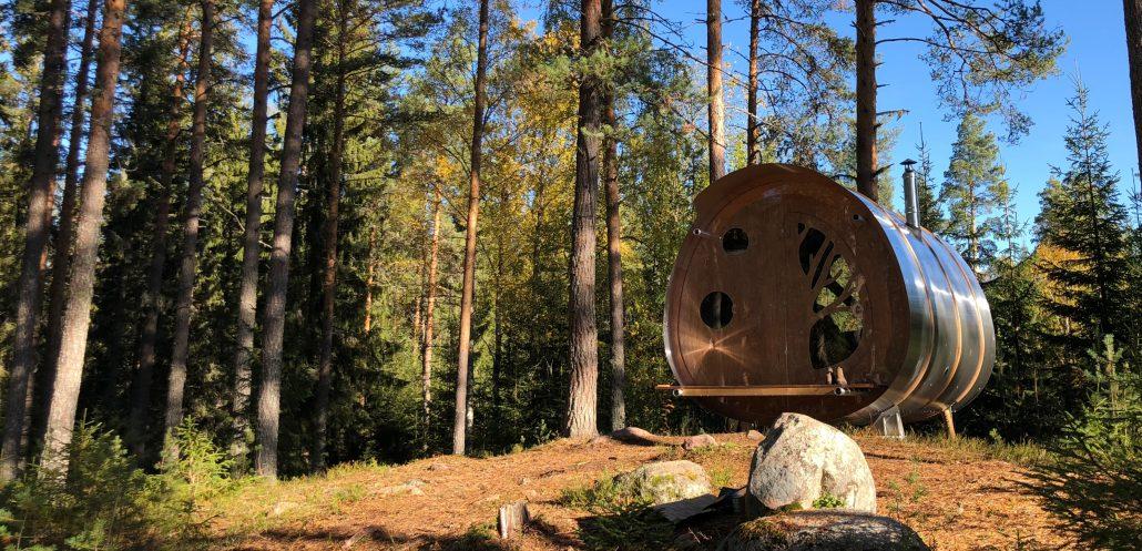 Foto:Tree Tents International