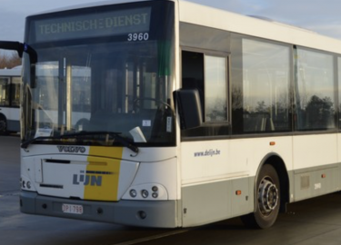 Lijnbussen