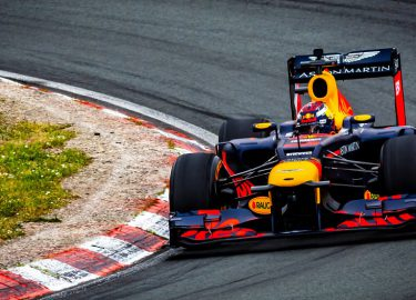 F1 Grand Prix in Nederland