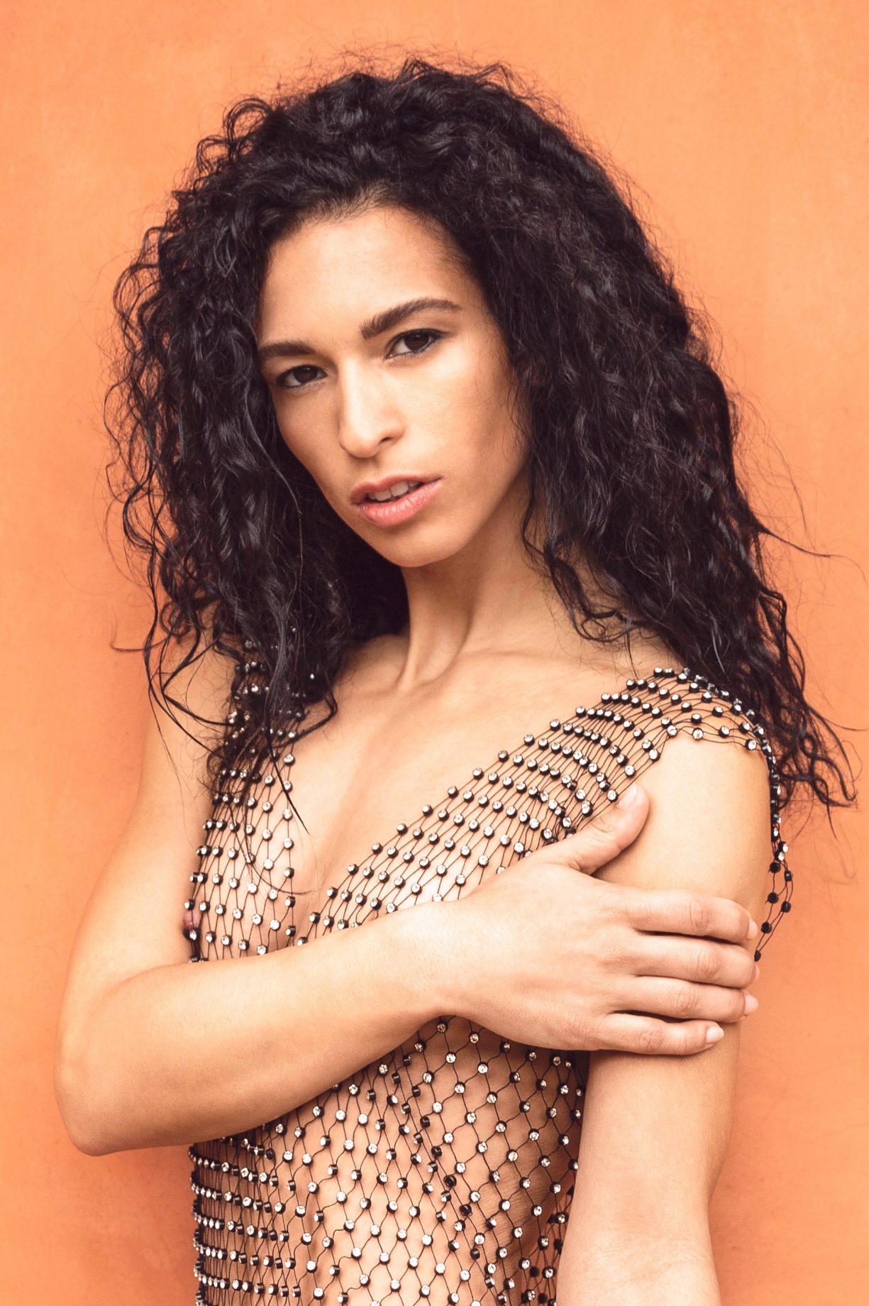 Vanessa Villegas