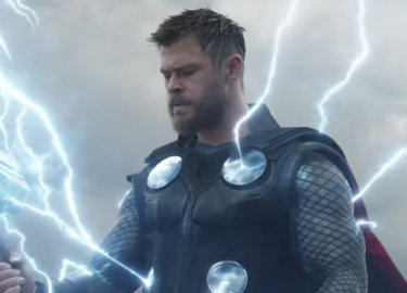 Avengers Endgamge