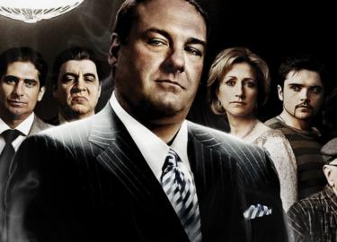 The Sopranos Newark