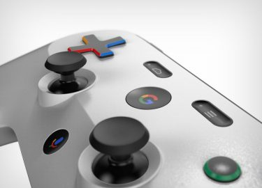 Google Console Sega