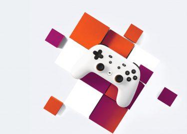Google Stadia Gaming Ubisoft Bethesda