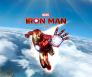 Marvel PlayStation Iron Man Disney
