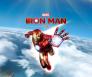 Marvel PlayStation Iron Man Disney