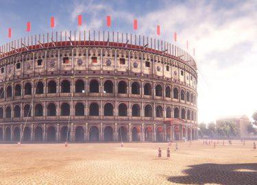 Romeinse bouwwerken