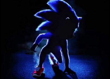 Sonic the Hedgehog movie Paramount