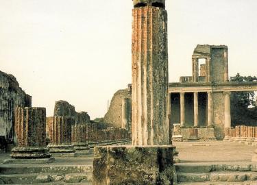 Pompeï snackbar