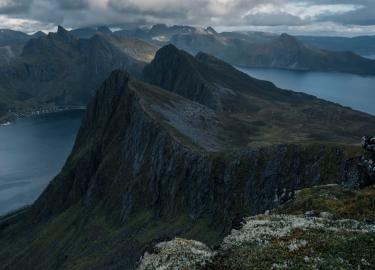 Seasons of Norway