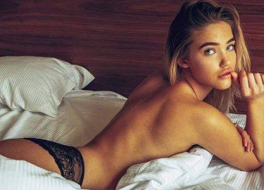 Silvie nackt Gerold Sylvie Meis
