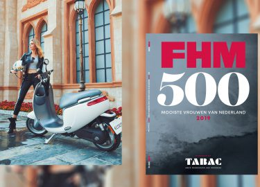 Ecooter FHM500