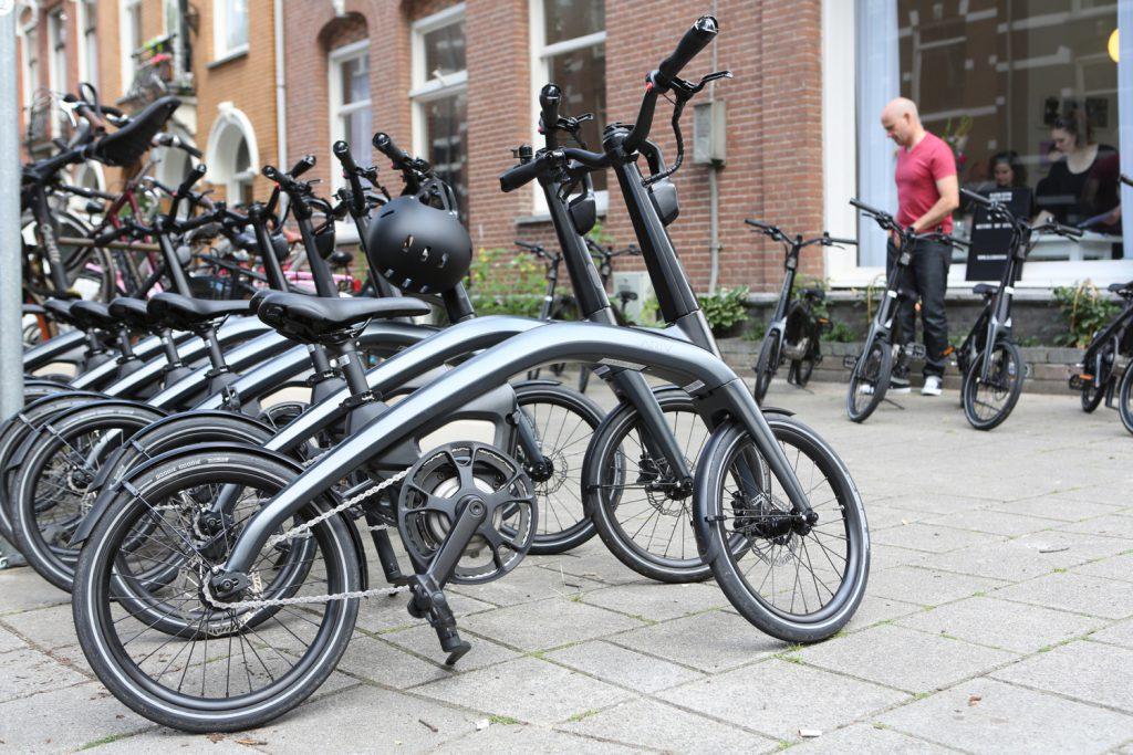 General Motors ARIV e-bike