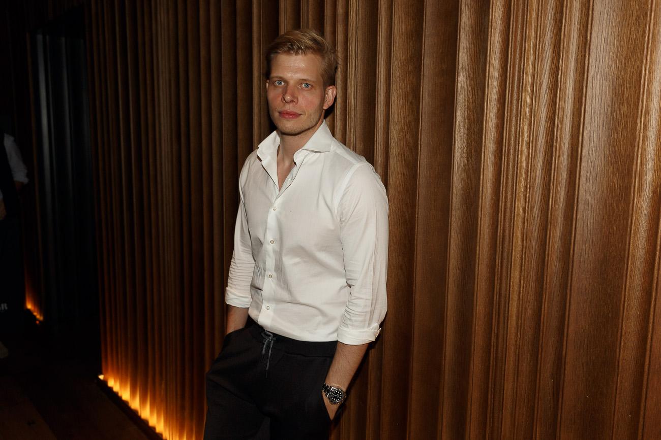 Daniel Horvath (acteur)