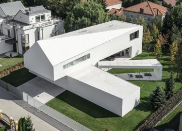 Poolse huis