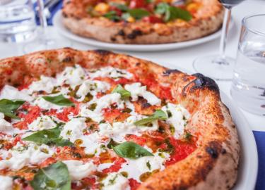 nNea Amsterdam beste pizzeria van Nederland