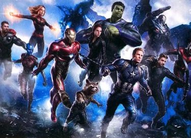 Avengers-film