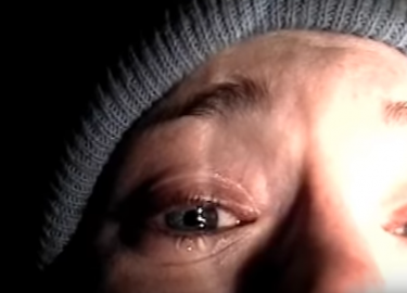Blair Witch-regisseur