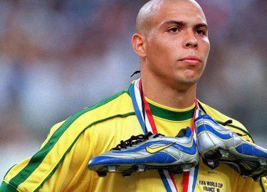 Echte Ronaldo Luís Nazário de Lima