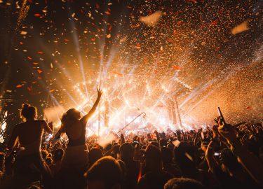 Festival miljonair