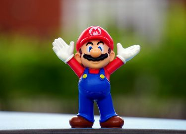 Super Nintendo World pretpark