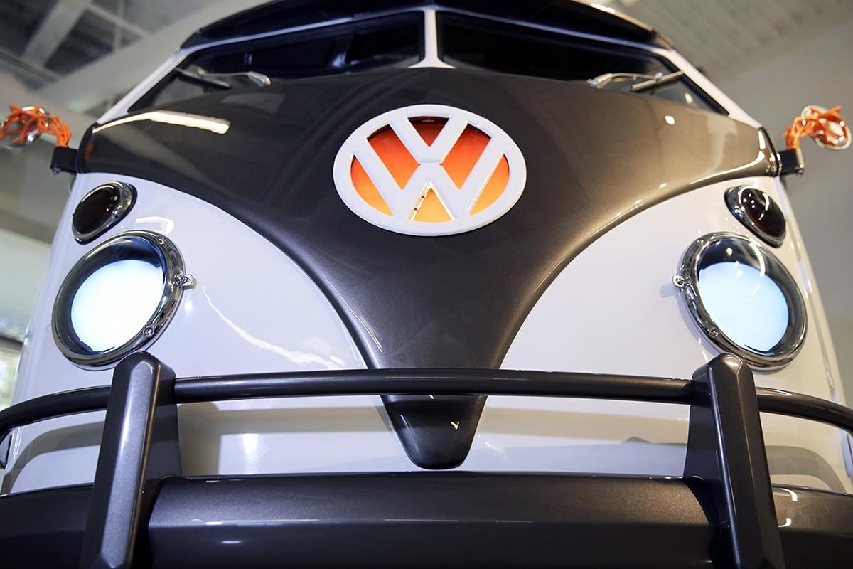 Bron: Volkswagen