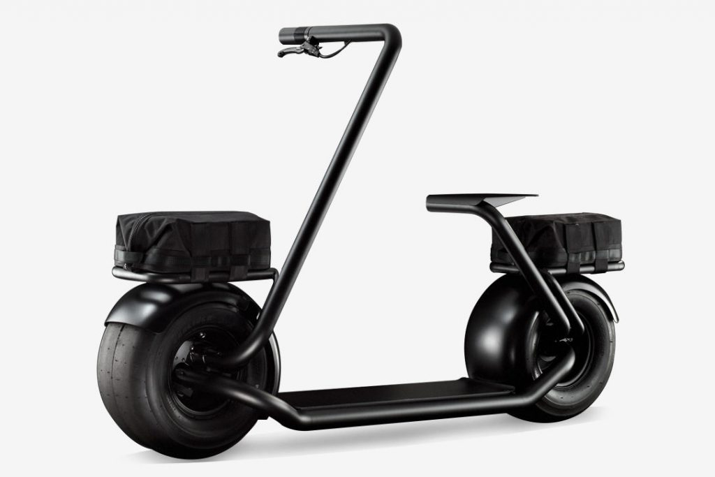 FHM-Stator Scooter
