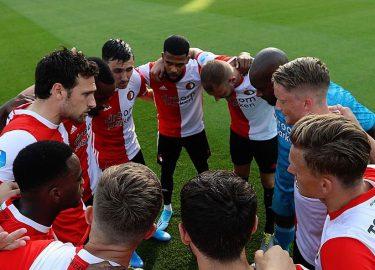 Eerste speelronde Eredivisie